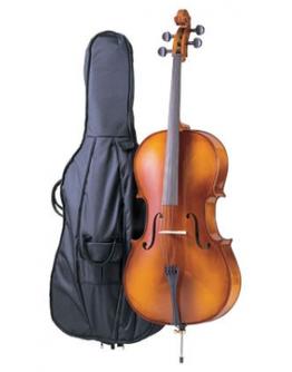 Violoncelo 4/4 Carlo Giordano SC100