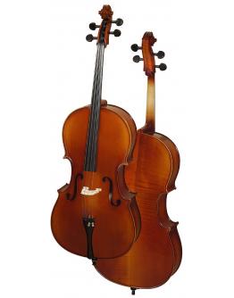 Violoncelo 4/4 Gara Luthier GKC1