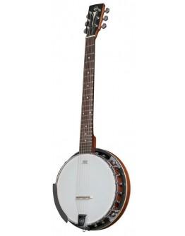 Banjo 6 Cordas VGS Select