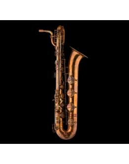Saxofone Barítono Schagerl Superior B-1VB