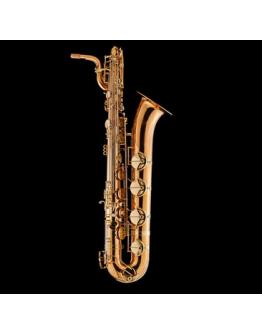 Saxofone Barítono Schagerl Superior B-1GM