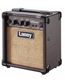 Combo Guitarra Acústica Laney LA10