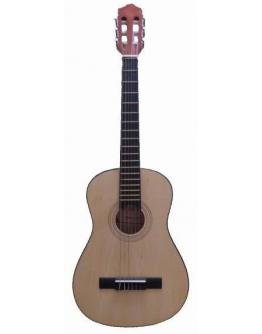 Guitarra Clássica 1/4 Rocio C6 Natural