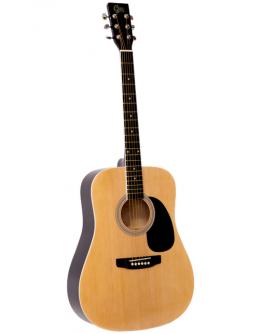 Guitarra Acústica Gemma PA Standard Nat