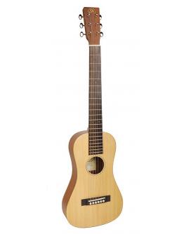 Travel Guitar SX TG1-NA Traveller Guitar