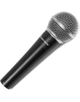 Microfone Dinâmico Studiomaster KM92