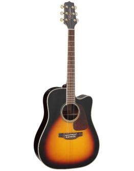 Guitarra Acústica Eletrificada Takamine GD71CE-BSB
