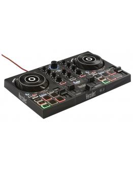 Controlador DJ Hercules DJ Inpulse 200