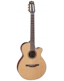 Guitarra Clássica Eletrificada Takamine P3FCN