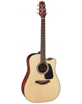 Guitarra Acústica Eletrificada Takamine P2DC