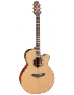 Guitarra Acústica Eletrificada Takamine P3NC