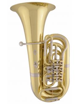 Tuba St. Petersburg 202 Goldbrass