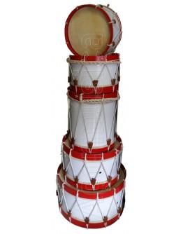 Bombo Tradicional 100cm Especial