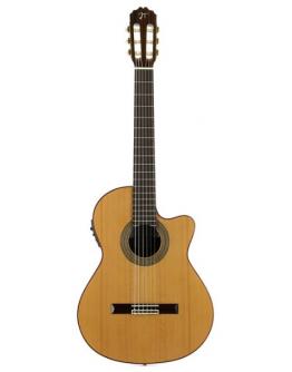 Guitarra Clássica Eletrificada José Torres JTC-30 CE
